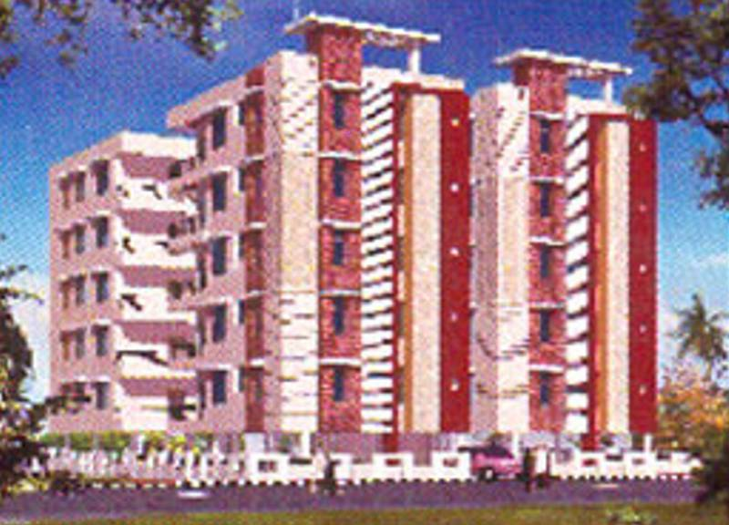 Images for Elevation of Victory Estates Sri Narayan Heavens