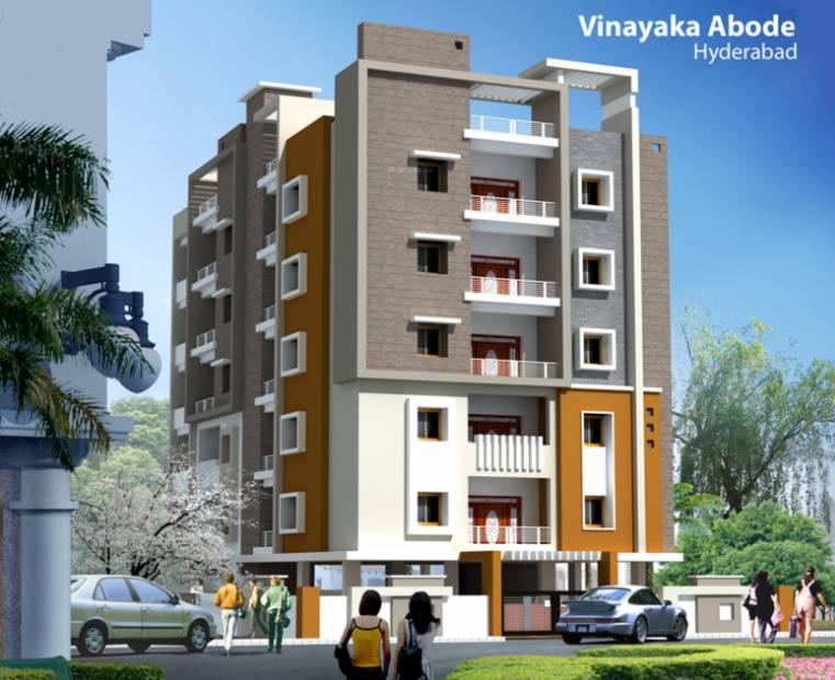 Images for Elevation of Sai Krupa Ventures Vinayaka Abode