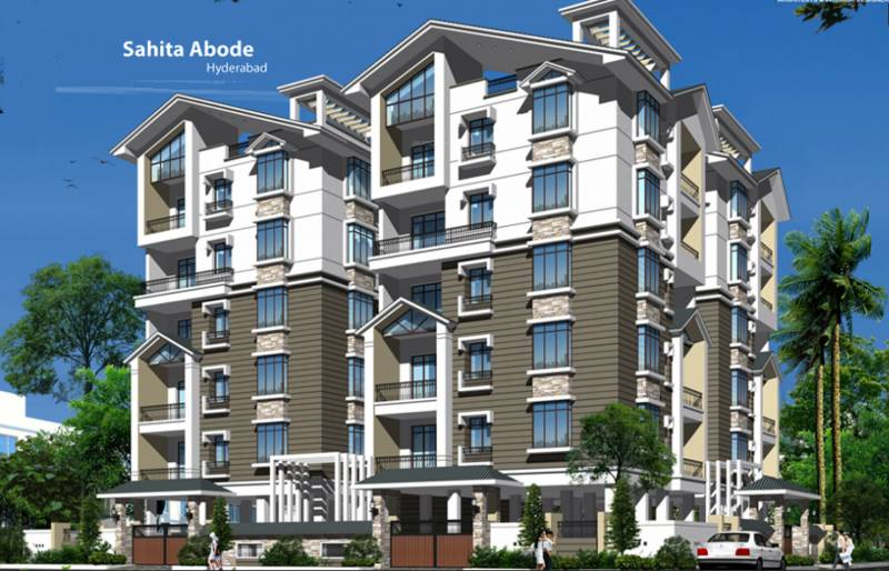 Images for Elevation of Krupa Sahita Abode