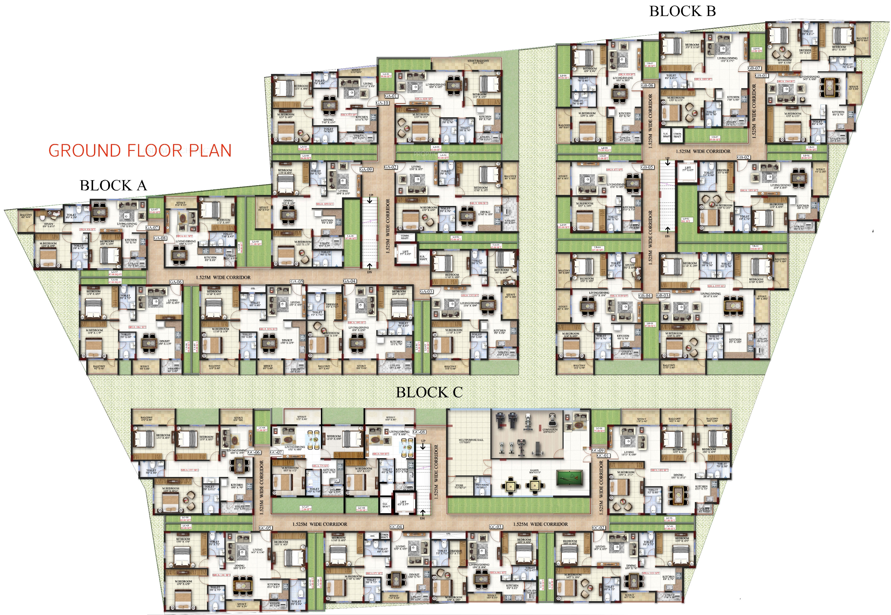 Mahaveer Cygnet In Kogilu Bangalore Price Location Map