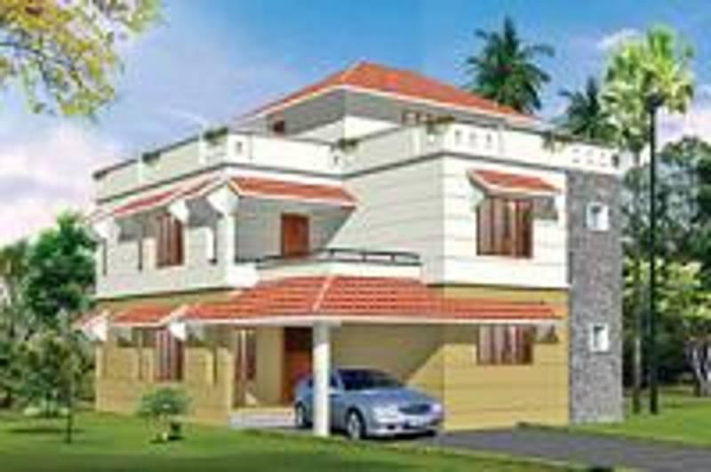 Images for Elevation of Vinayaka Nithya Gardens Phase 2