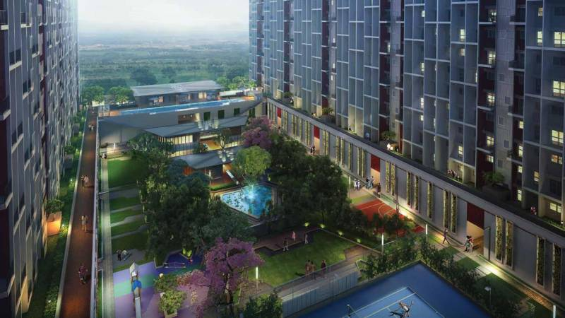 Images for Elevation of Godrej 24