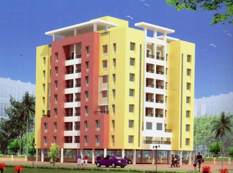 Images for Elevation of Shekhar Heights