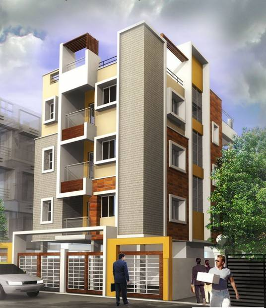 Images for Elevation of Pearl Pashupati Pearl