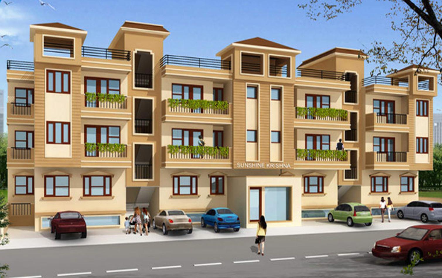 Foresta Floor Plan 1072 Sq Ft 2 Bhk Floor Plan Image Dhanuka Group Sunshine