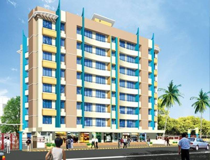 residency Images for Elevation of Dosti Residency