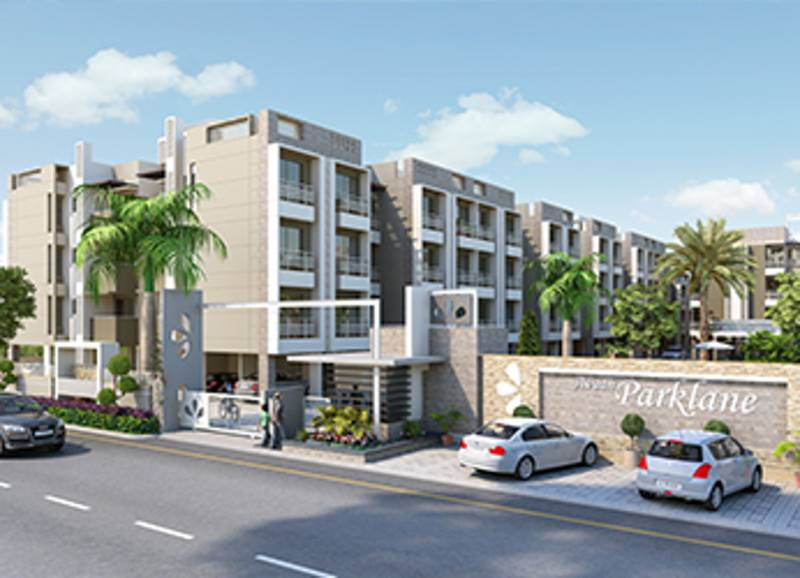 Images for Elevation of Avadh Avadh Parklane