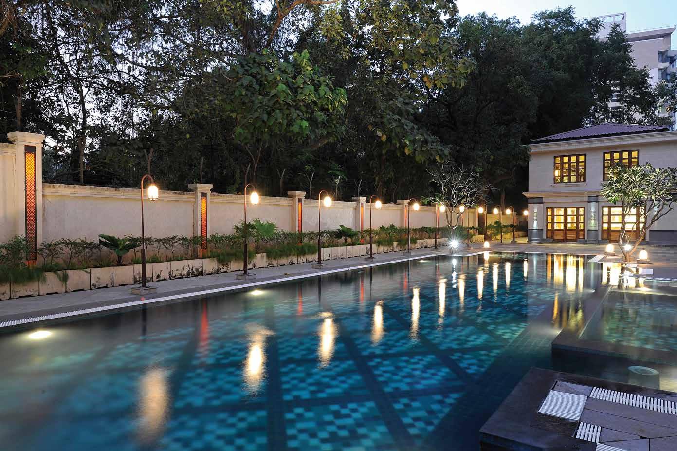 Kalpataru Paramount In Thane West Mumbai Price Location Map Floor Plan Reviews