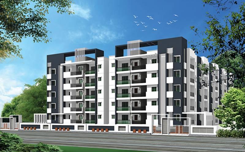 Images for Elevation of NCN Srivari
