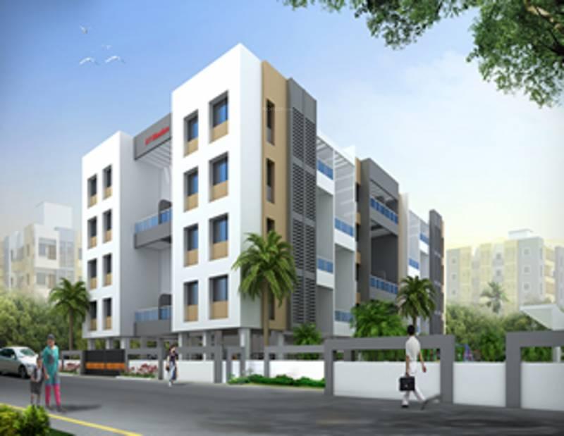 Images for Elevation of Nirvana Devki Residency