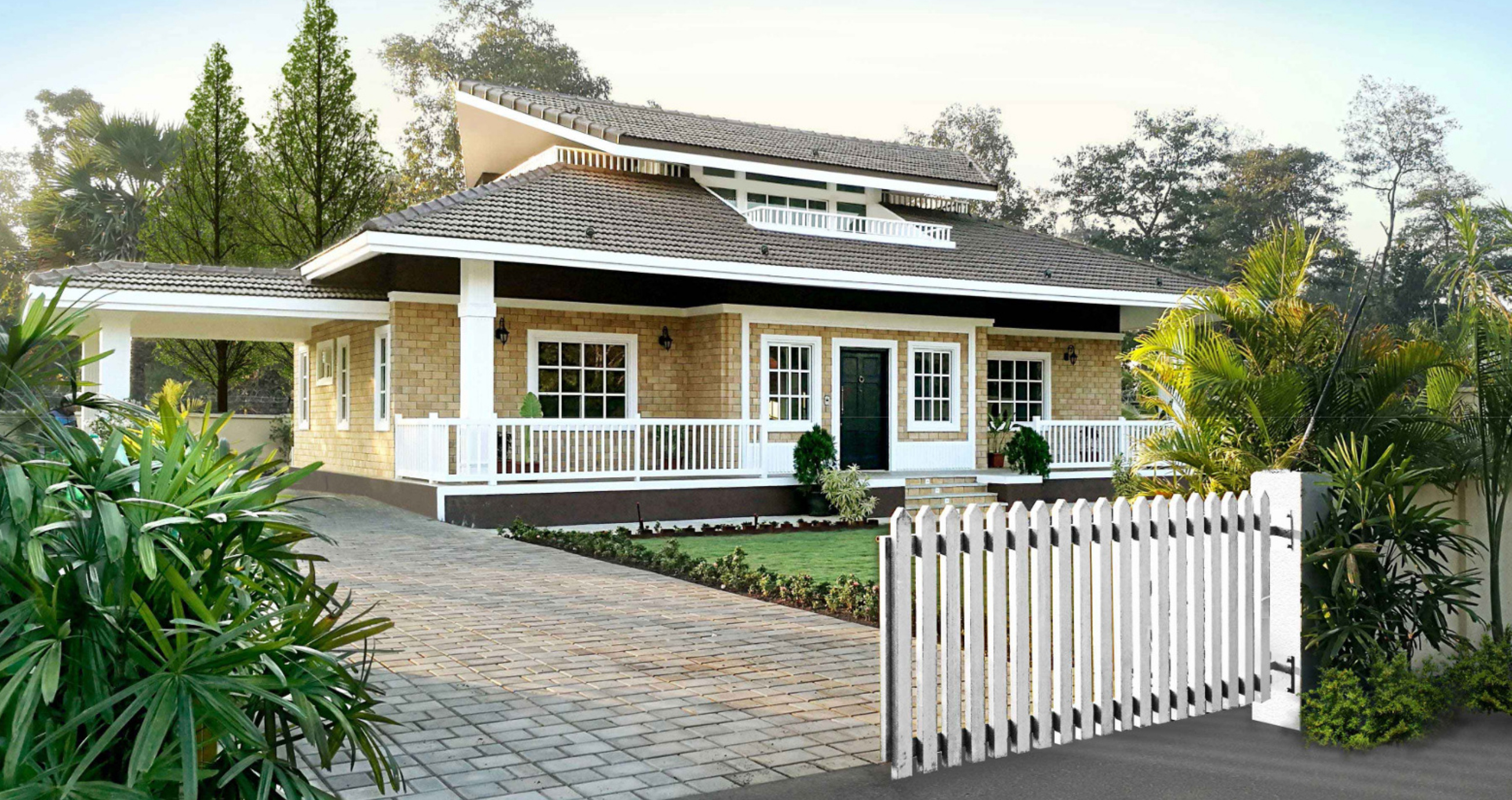 Luxury House in Mumbai - Buy Luxury Independent Villas for sale in