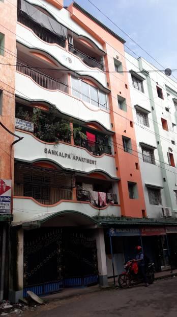 Images for Elevation of Srishti Sankalpa Apartment