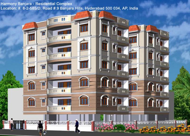 Images for Elevation of Elite Harmony Banjara