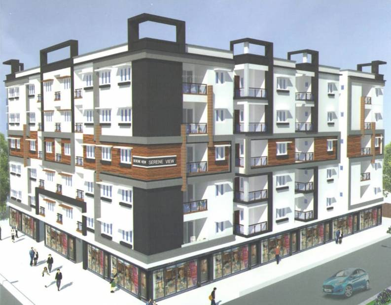 Images for Elevation of MR Serene View