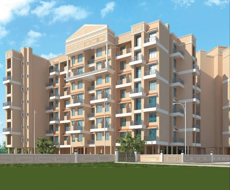 Images for Elevation of Krupa Valley Phase 1