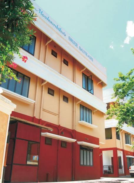 Images for Elevation of Mookambika Sree Sankari