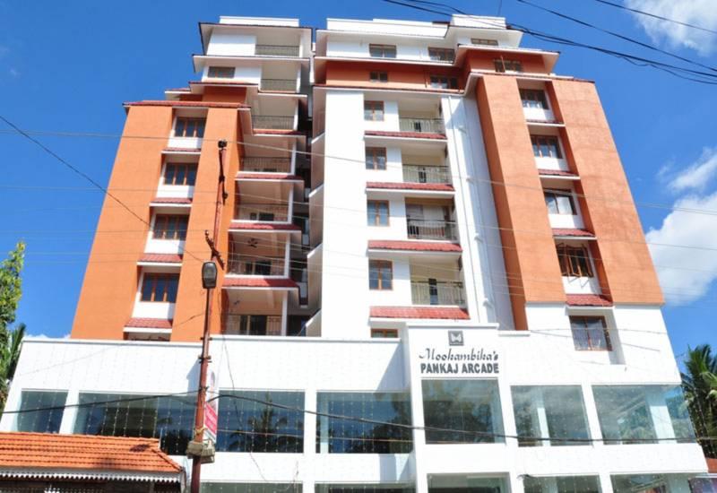 Images for Elevation of Mookambika Pankaj Arcade