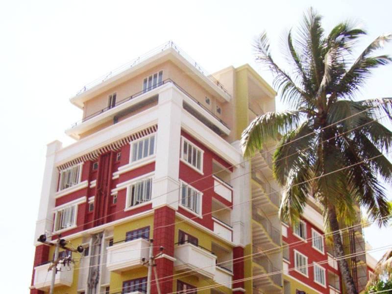 Images for Elevation of Mookambika Sree Vaikundam