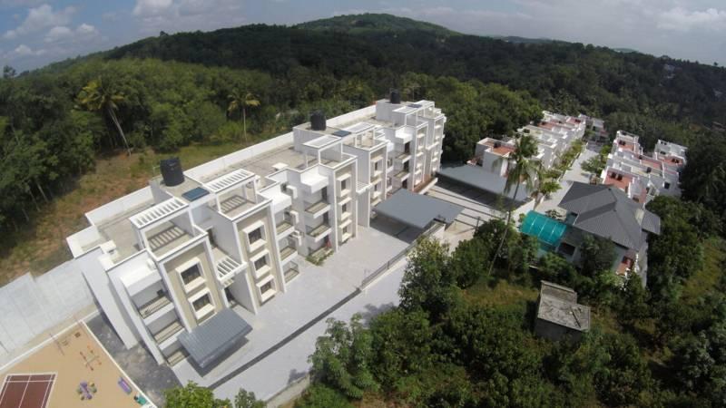 Images for Elevation of Chevron Celestine Apartment