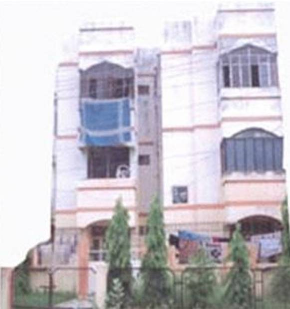 Images for Elevation of Ratan Kuti