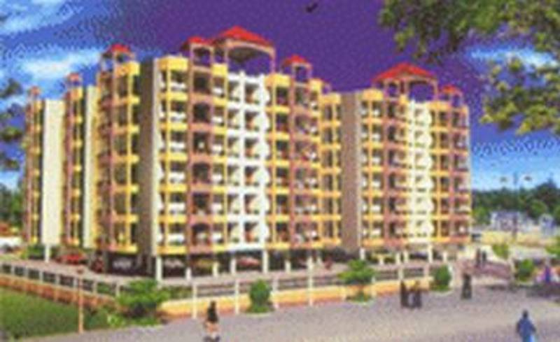 Images for Elevation of Ratan Shanti
