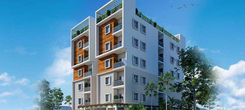 Images for Elevation of Star Homes Tulip