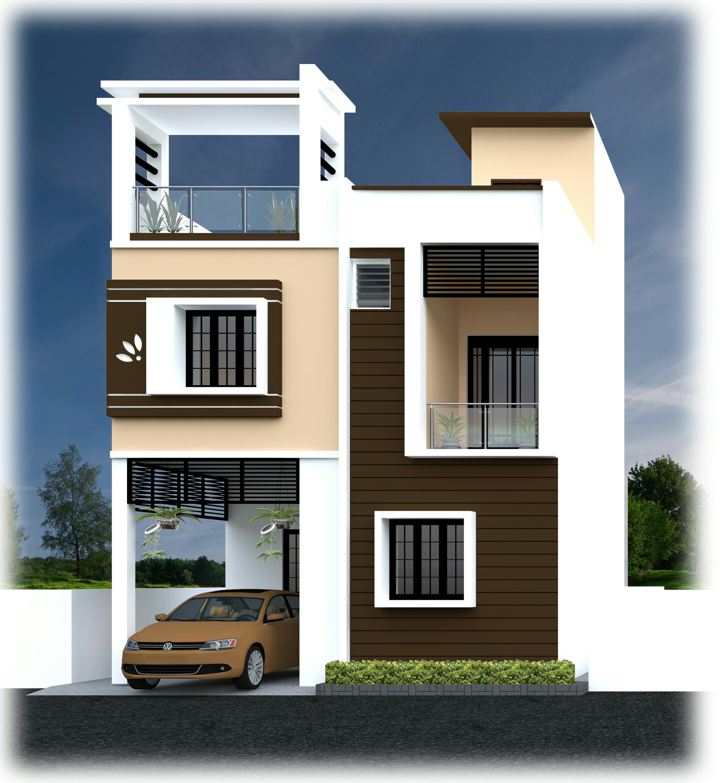 Front Elevation Tiles Chennai : Chennai days in padur price location
