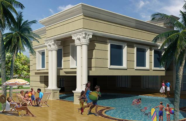 kings-court Images for Amenities of Purvanchal Kings Court