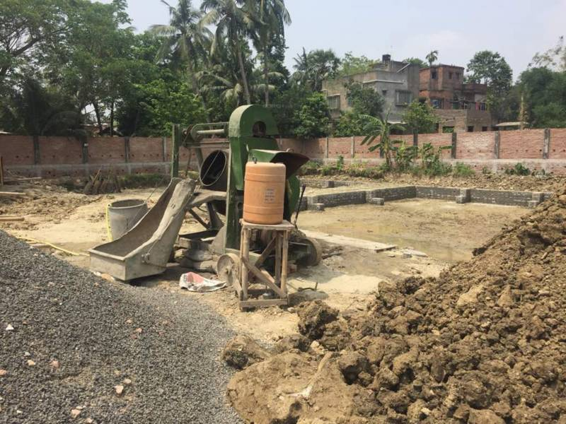 Images for Construction Status of Baron Sonarbhoomi