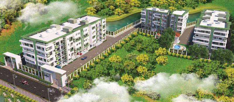 Images for Elevation of Baron Sonarbhoomi