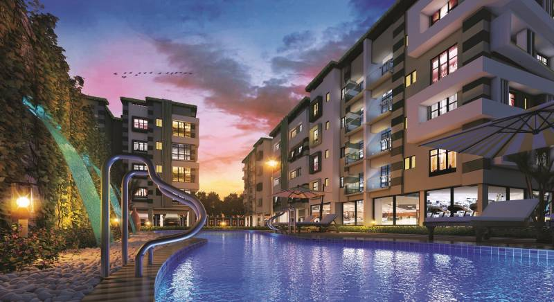 Images for Amenities of Baron Sonarbhoomi
