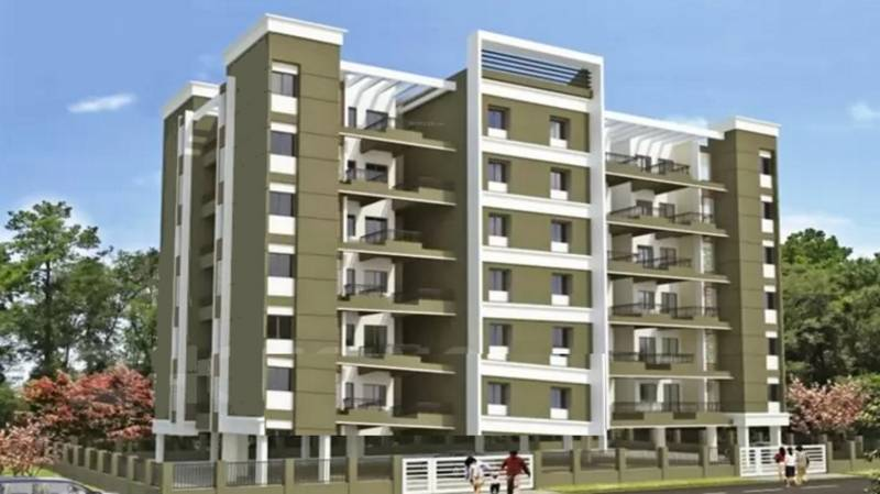 Images for Elevation of Manas Tirumal Heights