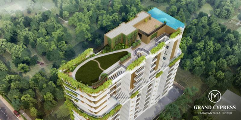 Images for Elevation of Malabar Grand Cypress