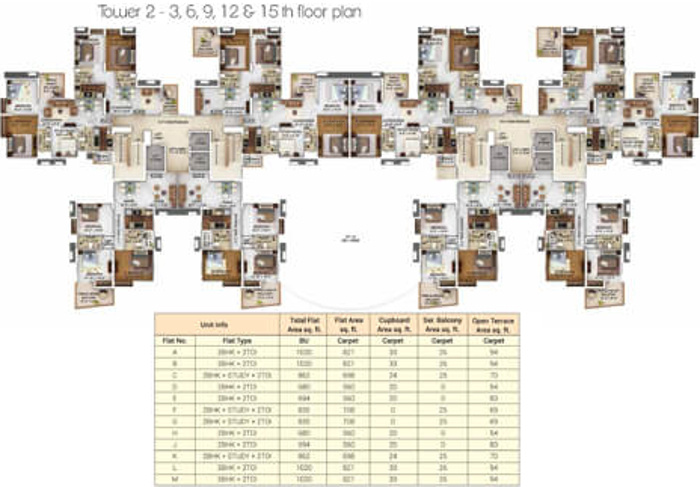 Images for Cluster Plan of Merlin The One