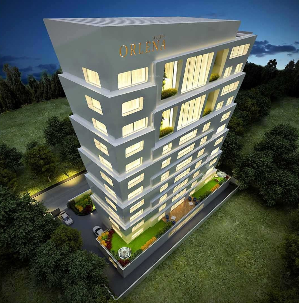 11000 sq ft 5 BHK 5T Apartment for Sale in Avadh Group