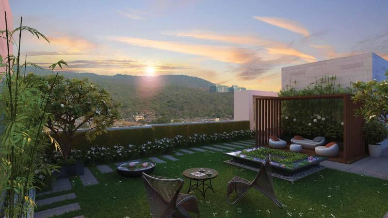 Images for Amenities of Godrej Tranquil