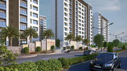 Images for Elevation of Avadh Copper Stone