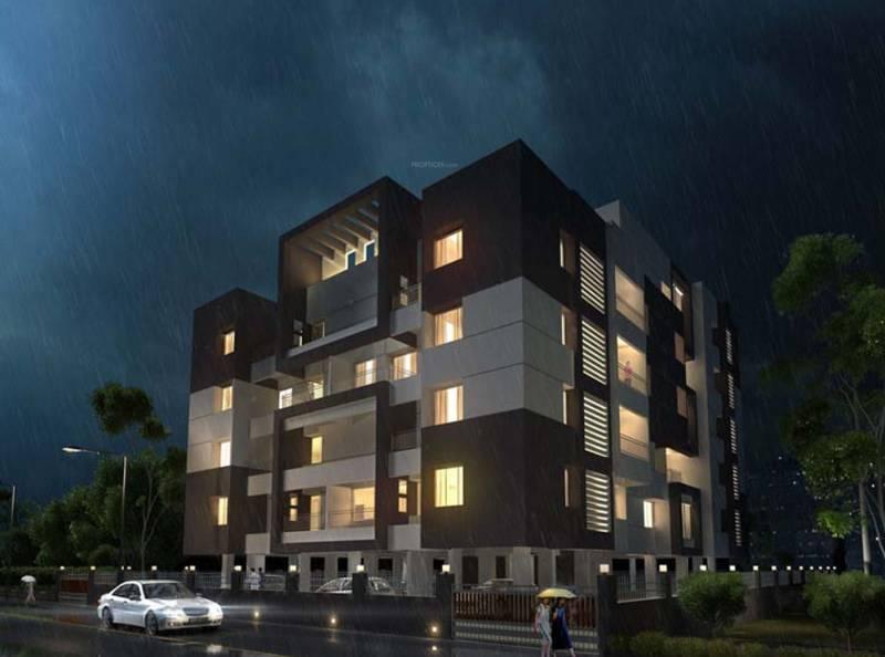 Images for Elevation of Gokhale Constructions Shree Vidyalaxmi