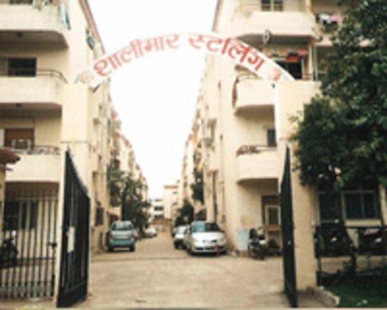 Images for Elevation of Mirchandani Shalimar Sterling