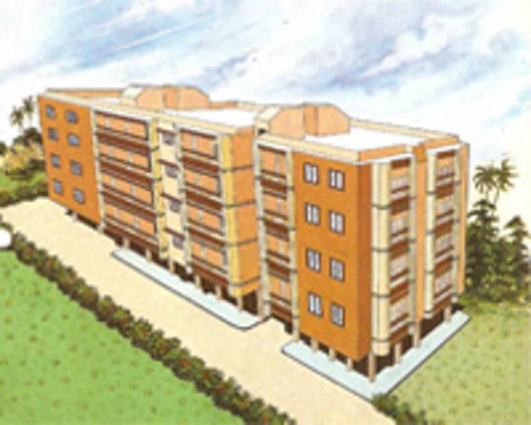 Images for Elevation of Mirchandani Shalimar Apartments