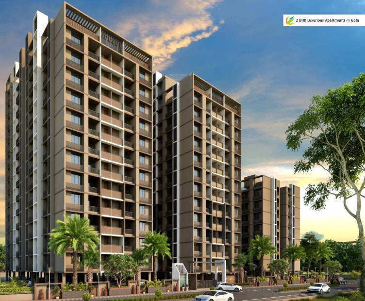 Images for Elevation of BV Diva Heights
