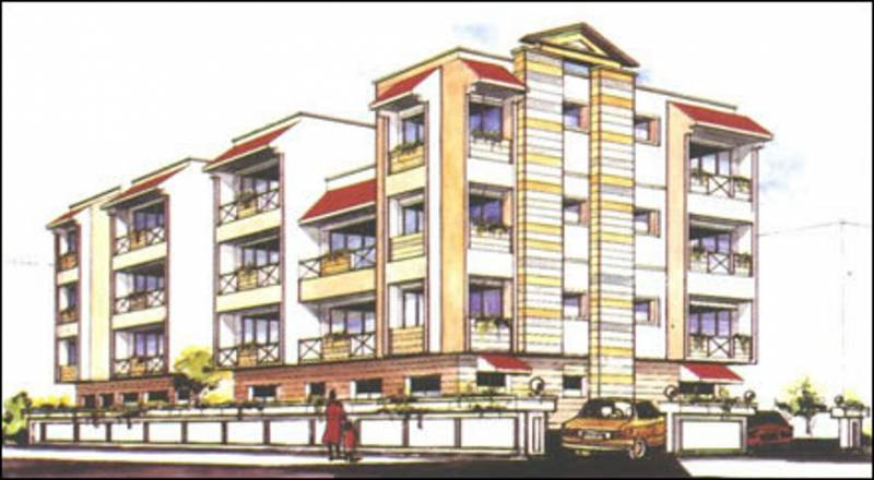 Images for Elevation of KG Villa