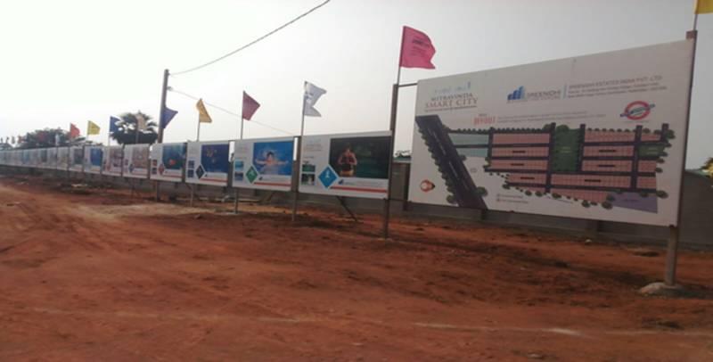 Images for Main Other of Sreenidhi Mitravinda Smart City
