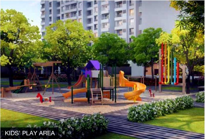 Images for Amenities of Godrej Air