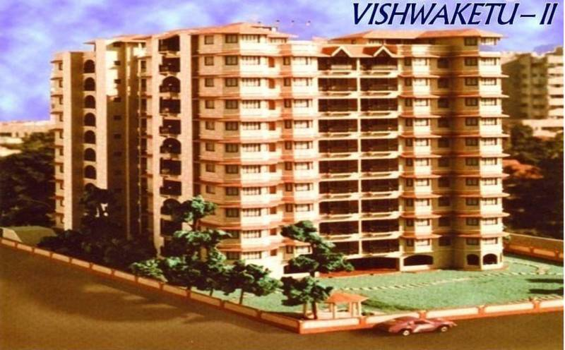 Images for Elevation of Khyati Realities Vishwaketu II