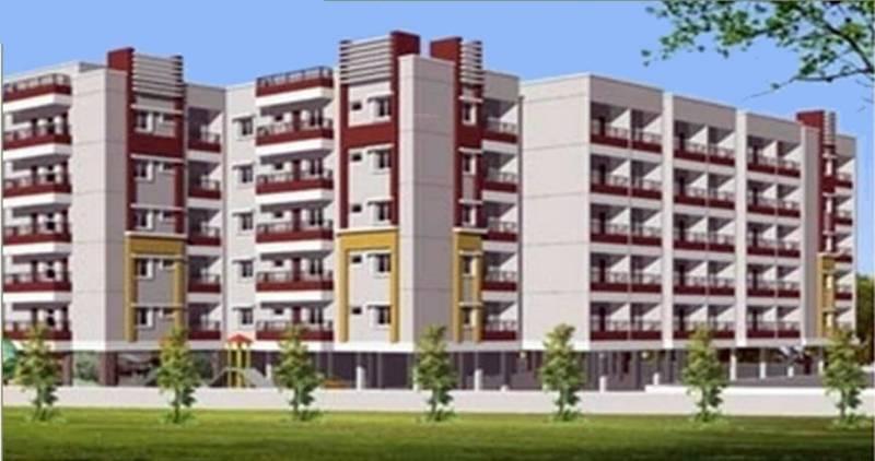 Images for Elevation of Khyati Realities Vishwa Shetu