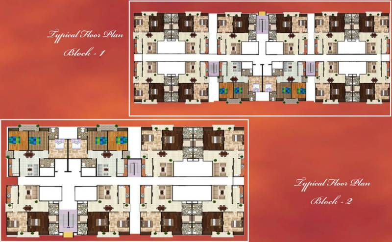 Images for Cluster Plan of Ratan Solitaire