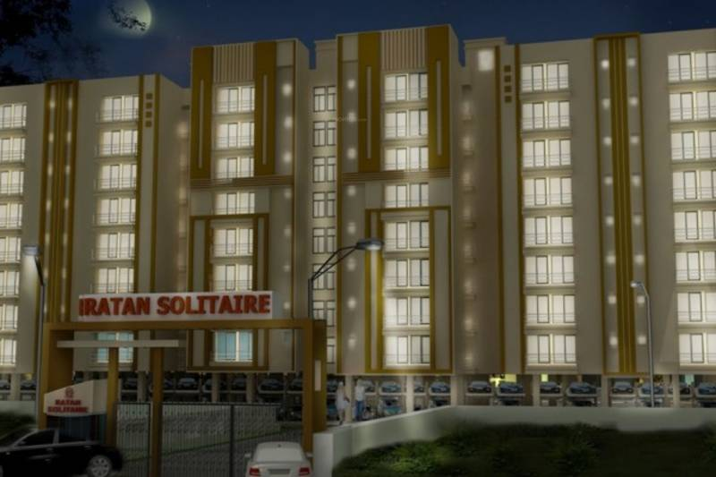 Images for Elevation of Ratan Solitaire