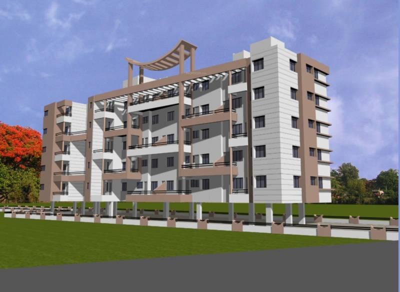 Images for Elevation of Samarthshree Vishwanath Apartments