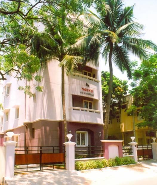 Images for Elevation of Navin Sriram Nivas